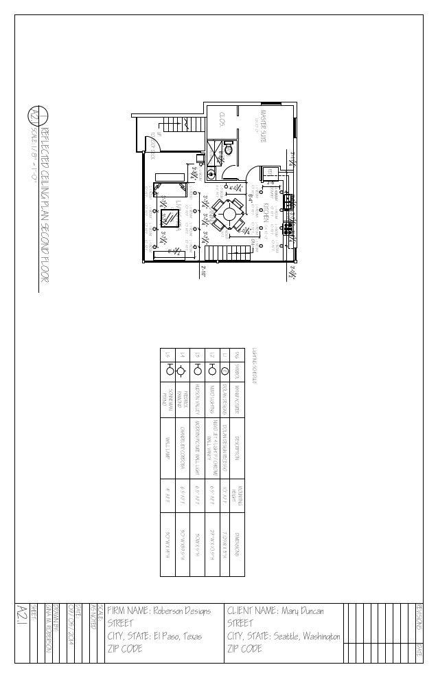 residential design  duncan residence pdf