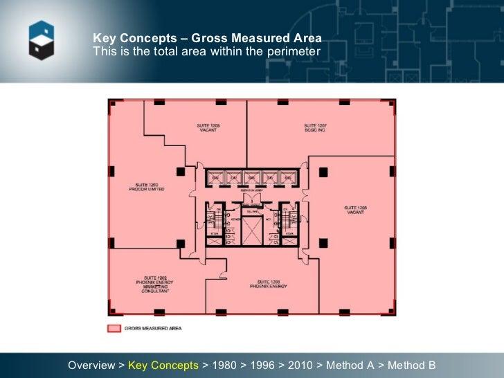 Net internal ground floor area thefloors co for Builders in my area