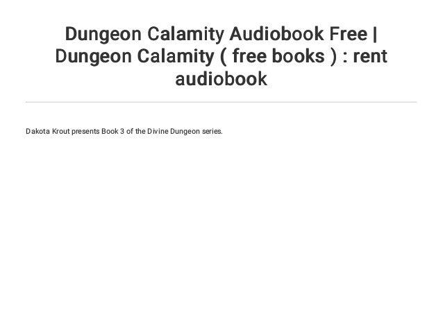 divine dungeon book 3