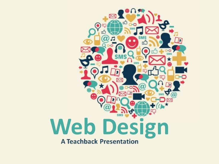 Teachback on Web Design