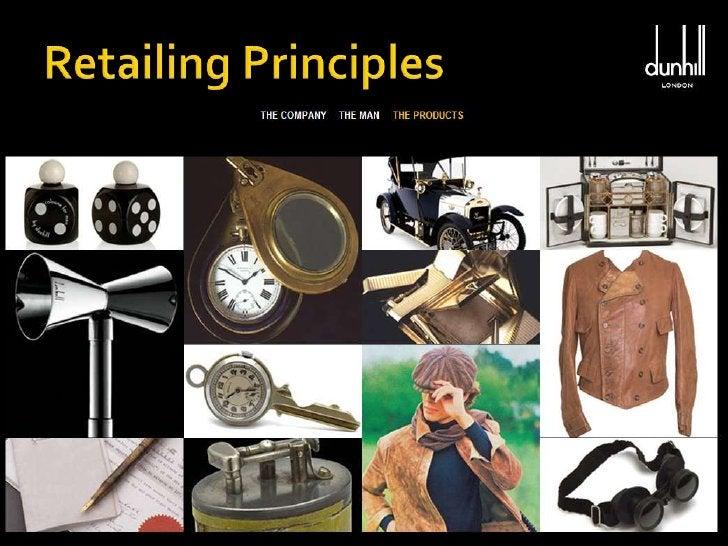Retailing Principles <br />
