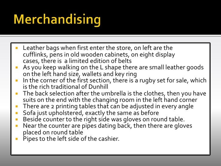 Store Blueprint <br />Side Entrance<br />Changing room <br />Men's Clothing<br />Cashier<br />Small leather goods<br />Lea...