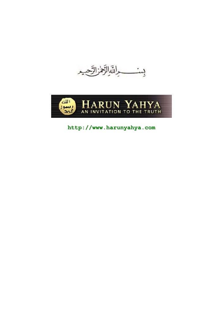 http://www.harunyahya.com