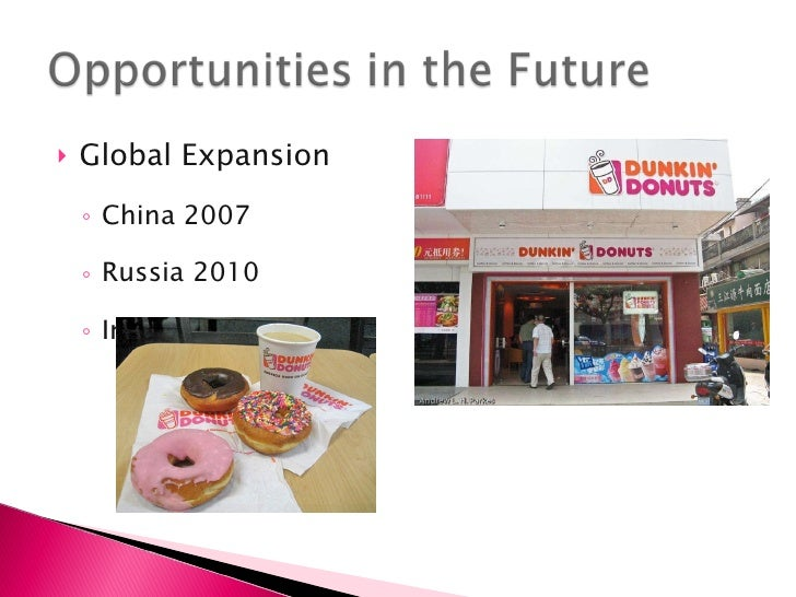 the case study of dunkin donuts marketing essay Marketing – bt10303 presentation on case study topic • dunkin's donut group of member  yelly yong(ye 2007 – 7735)  heather dyi(ye 2007 – 7733).