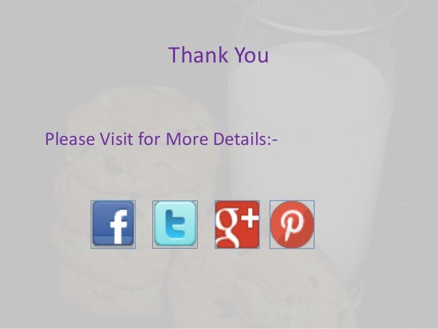Thank You  Please Visit for More Details:-