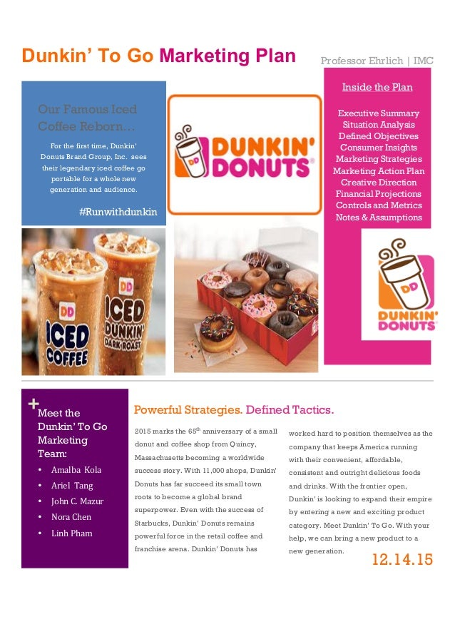 coffee and donut franchise