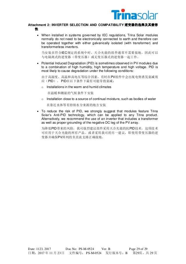 Duo Installation Manual
