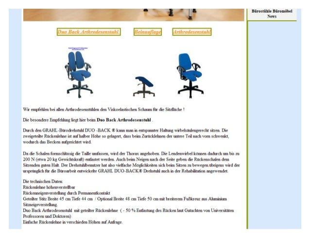duo back bürostühle|Erzieherinnenstuhl