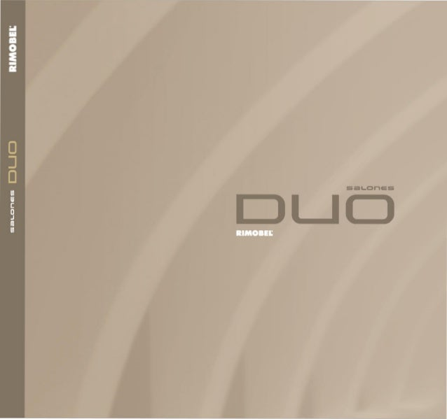 RIMO BE1.: DUO