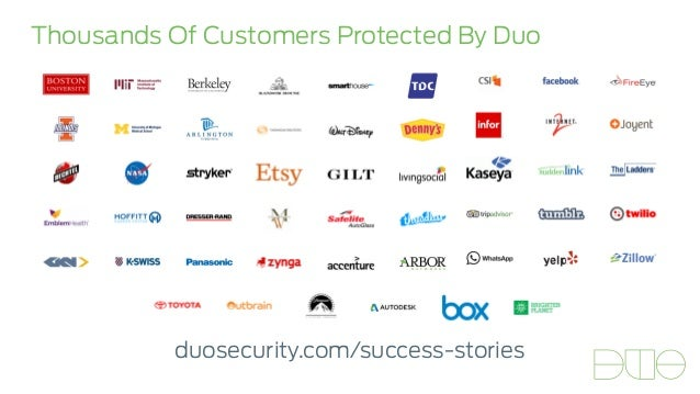 Securing Access to PeopleSoft ERP with Duo Security and
