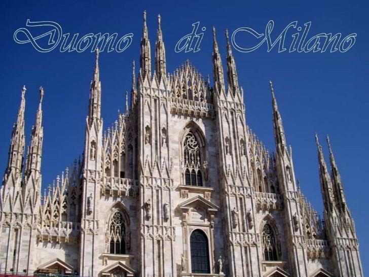 Duomo<br />di<br />Milano<br />