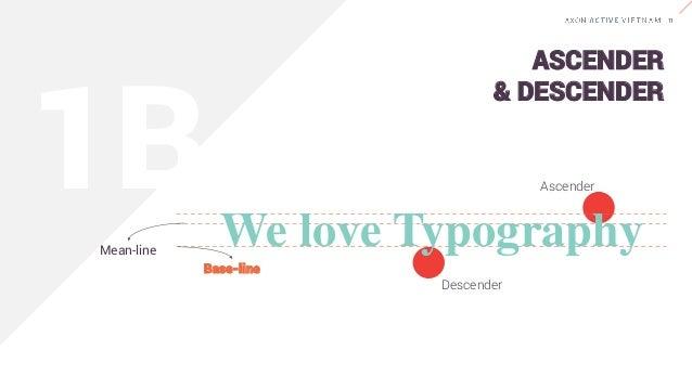 serif beak stroke ear terminal tailloop TYPOGRAPHY TERMS