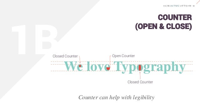 TYPE CLASSIFICATION Font Family. Serif. x-height. Mean-line.