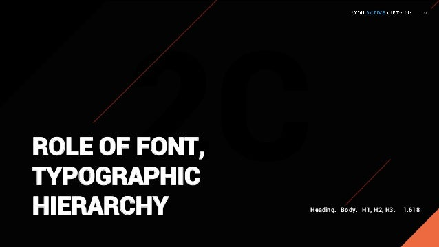 ROLE OF TYPEFACES USING THE ROLE OF FONT BY CORRECT WAYS Casper Bishop was thinking about Stanley Jones again. Stanley was...