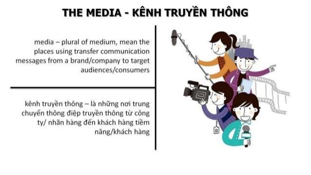 The Media Overview Slide 2