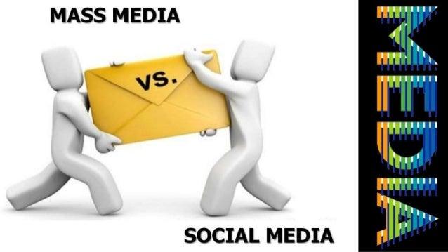 The Media Overview Slide 3