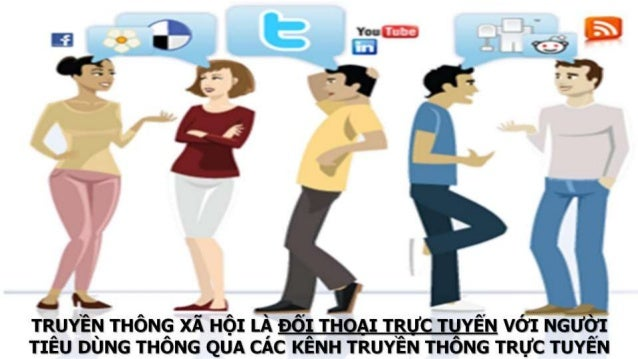 Social Media Introduction Slide 2