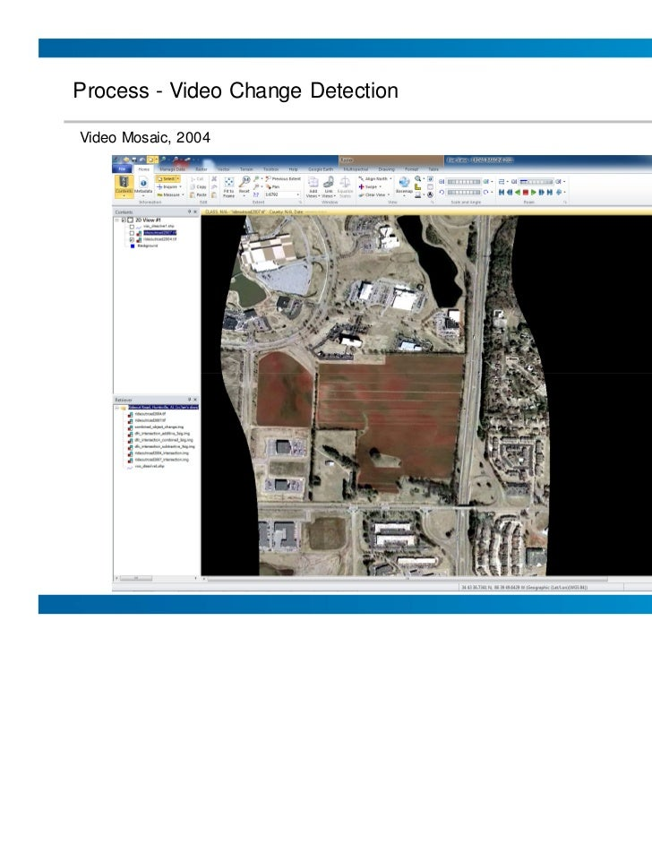 Gis In Natural Resource Management
