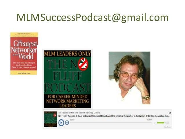 Pinnacle MLM Leadership Conference Call with Dale Calvert Leadership Team