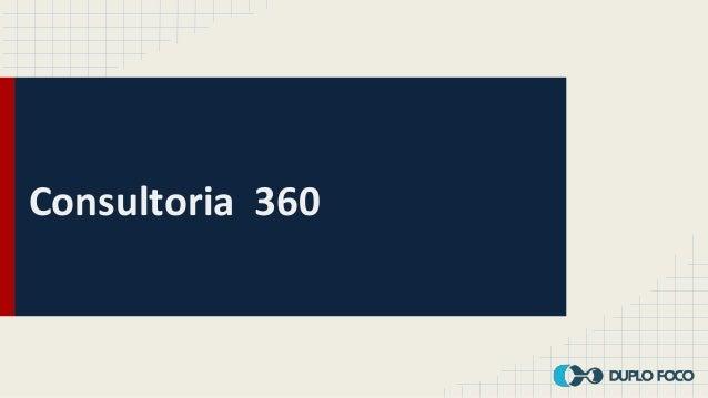 Consultoria 360