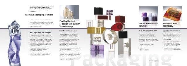 cosmetics industry in canada pdf