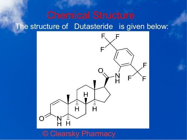 generic drug for avodart
