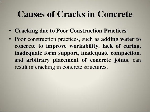 Image result for poor construction practices