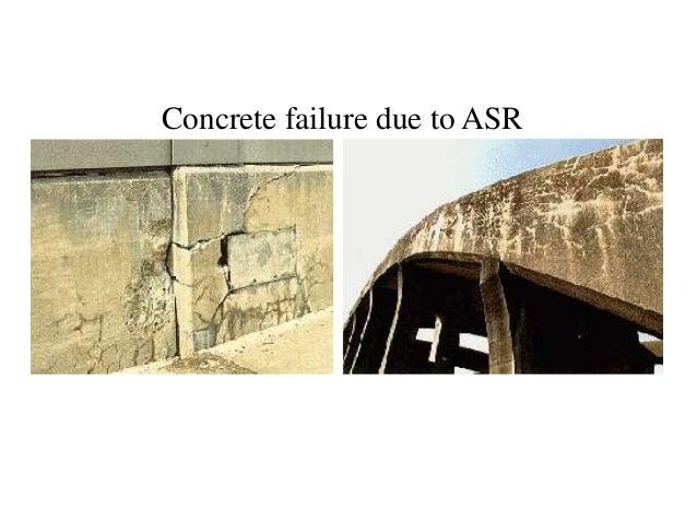Durability of concrete