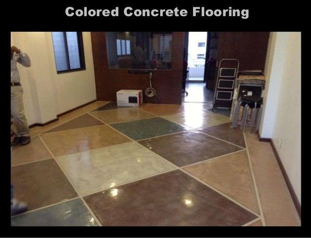 Durapro Polish Concrete Flooring