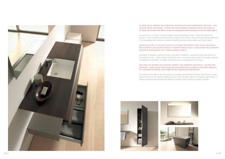 duravit onto. Black Bedroom Furniture Sets. Home Design Ideas
