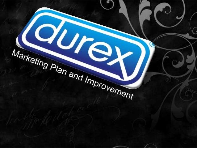Durex SWOT Analysis