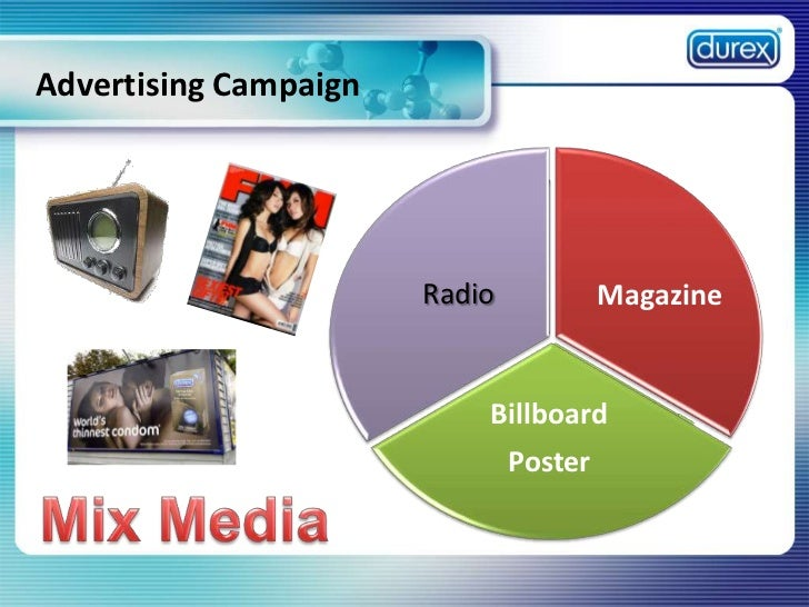 durex marketing mix As part of the strategy, the company today introduced new 'durex jeans'  jindal  said that currently the indian condom market is around rs.