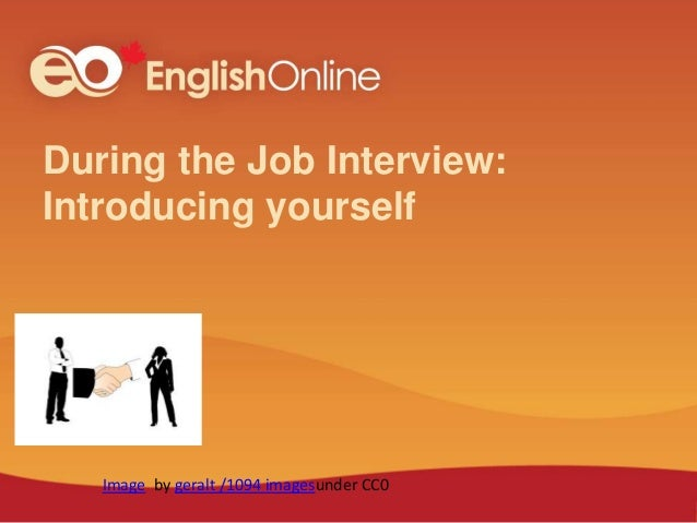 essay on job interview Job interview essays how to do well on a job interview some people think that interviewing is easy because they fit the employer's job description.