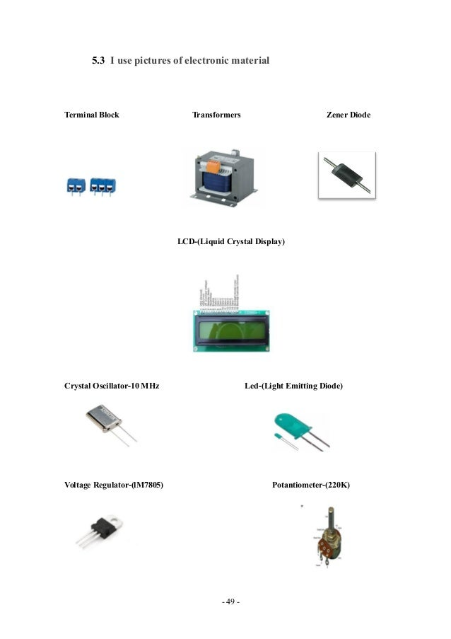 DC VOLTAGE MEASUREMENT USİNG THE WITH PIC MICROCONTROLLER