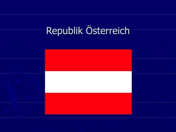 Republik Österreich