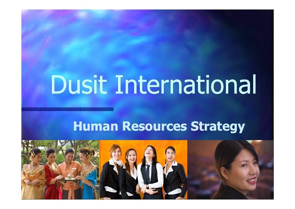 internatioanal human resources