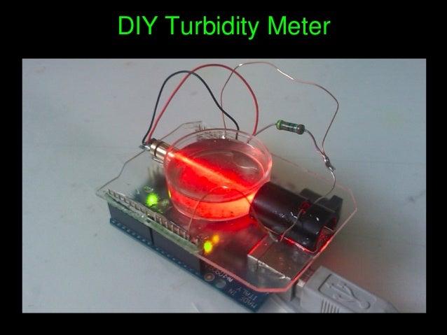 DIYTurbidityMeter