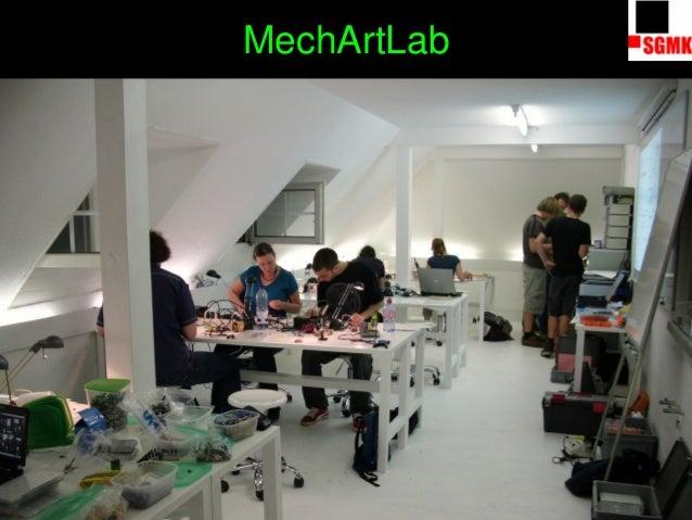 MechArtLab