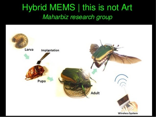 HybridMEMS|thisisnotArtHybridMEMS|thisisnotArt MaharbizresearchgroupMaharbizresearchgroup y