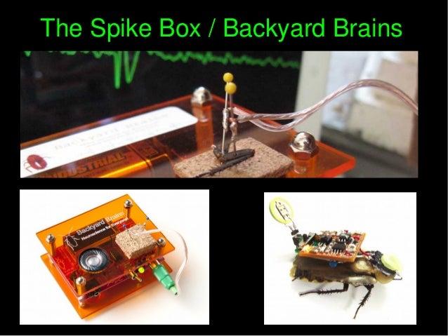 TheSpikeBox/BackyardBrainsTheSpikeBox/BackyardBrains