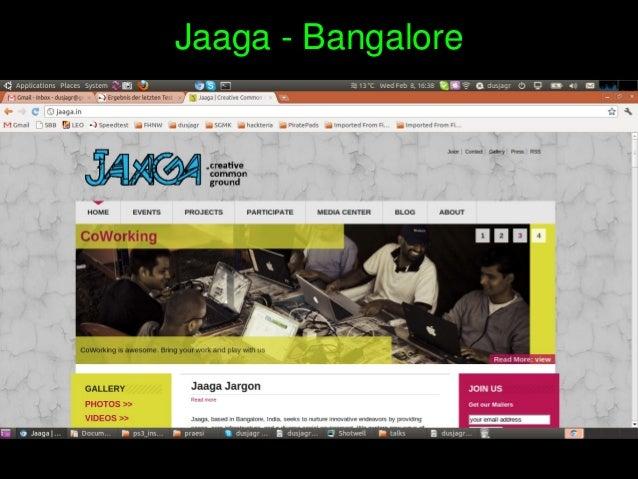 JaagaBangalore