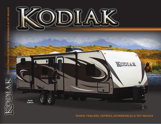 Model 300BHSL Travel Trailers, Express, Expandables & Toy Hauler TravelTrailers,Express,Expandables&ToyHauler