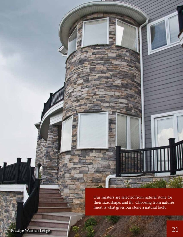 Our masters are selected from natural stone for their size, shape, and fit. Choosing from nature's finest is what gives ou...