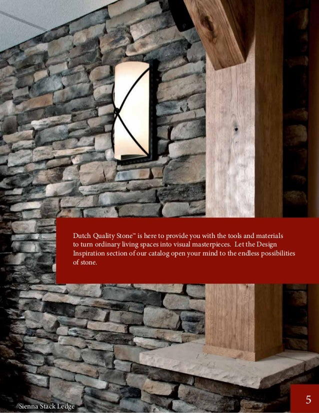 Dutch Quality Stone™ is here to provide you with the tools and materials to turn ordinary living spaces into visual master...