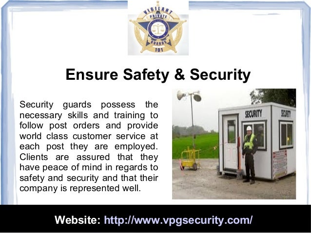 security guard general post orders Post orders also serve as the foundation for on-the-job, in-service and emergency response training and provide a means to avoid, mitigate and defend liability claims the post orders written by other security companies are, quite frankly, abysmal.