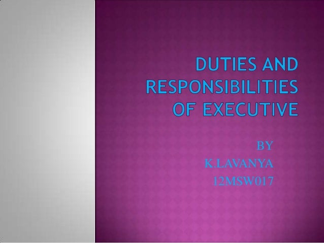duties and responsibilities of ceo Read the ceo job description provided on our website if sky is the limit for your ambition and start working now towards the top job position.