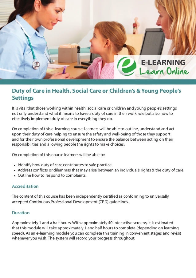 know how to respond to complaints in duty of carwe Giving patients the opportunity to raise queries cuts complaints how to respond to complaints online learning units on fundamental aspects of nursing care.
