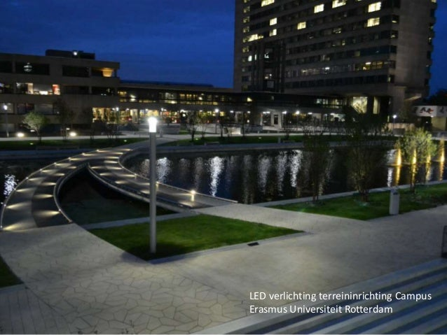 Duurzame energiebesparende verlichting in de openbare verlichting en …