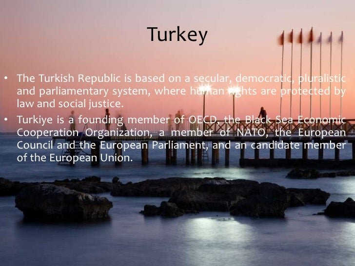 turkey ict Public administration institute for turkey and the middle east (todaie), ankara,   information officers (cio's) in outsourcing of is/ict activities in ministerial.