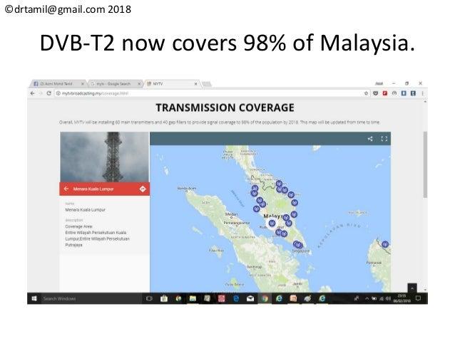 Hack #23 DVB-T2